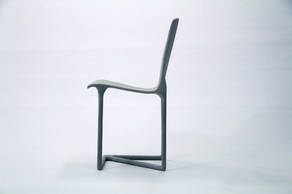 Klag, 2011 by Dale Hardiman #Industrial #Design #Furniture