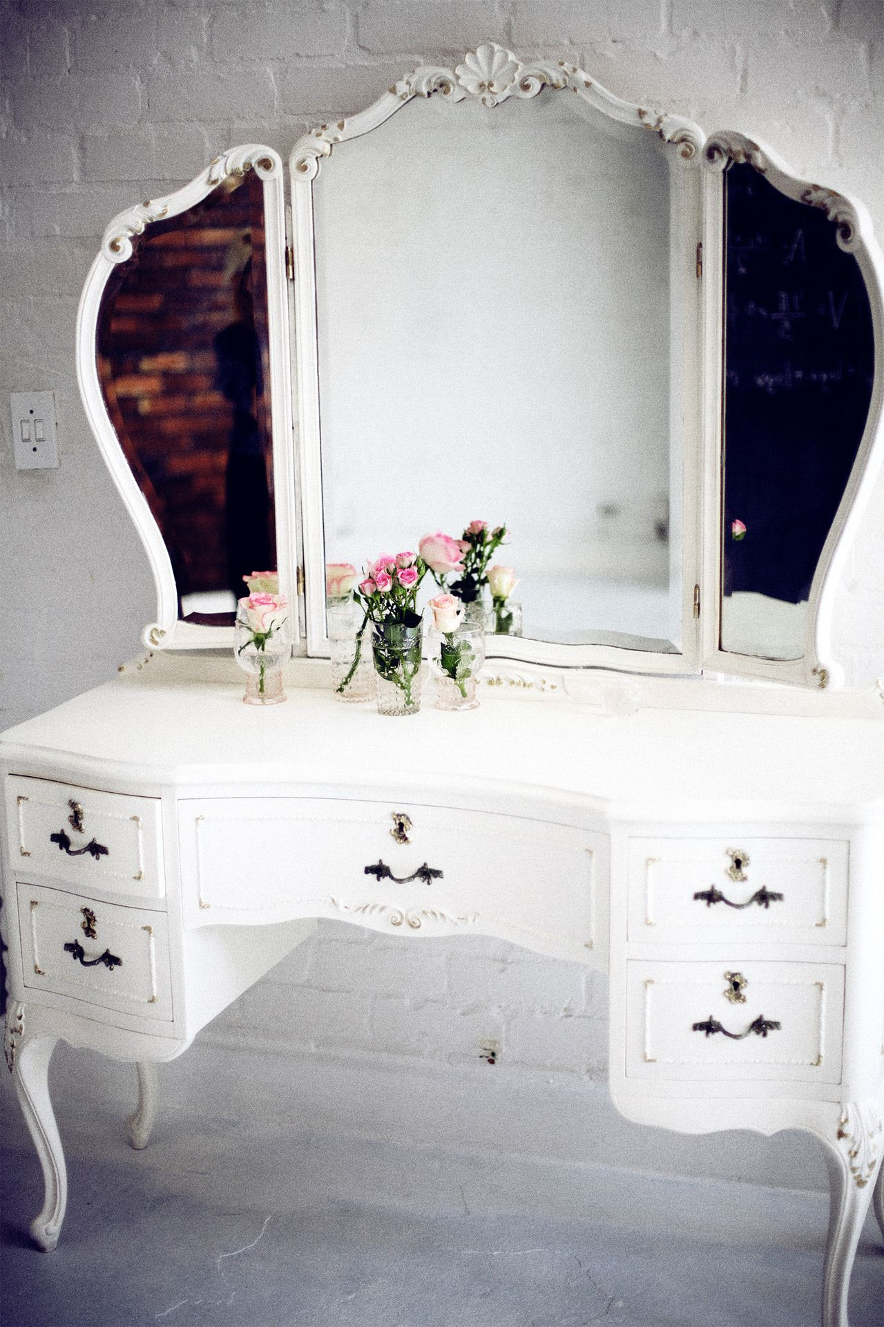 The vanity mobilier chambre pinterest vanities wildfox and