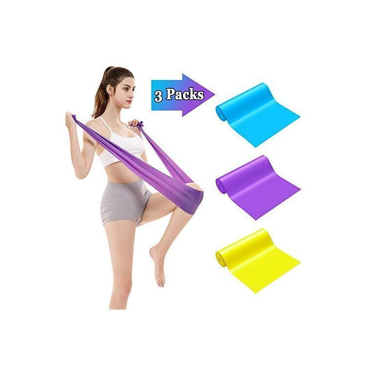 ANCHRISLY Professional Resistance Bands Set, 3 different strengths of natural ... -  ANCHRISLY Professional Resistance Bands Set, 3 different strengths of natural …, #ANCHRISLY #Band - #ANCHRISLY #Bands #morningYoga #Natural #Professional #Resistance #set #Strengths #Yogaaesthetic #Yogaart #Yogabeforeandafter #Yogabenefits #Yogaclothes #Yogafitness #Yogafotos #Yogailustration #Yogaoutfit #Yogaworkout
