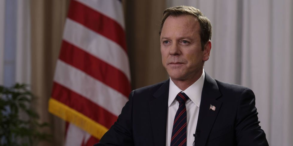 Designated survivor revived by netflix for season it looks like president kiefer sutherland wasn   ready to resign just yet has saved also bold whimsical designs jennie on pinterest rh