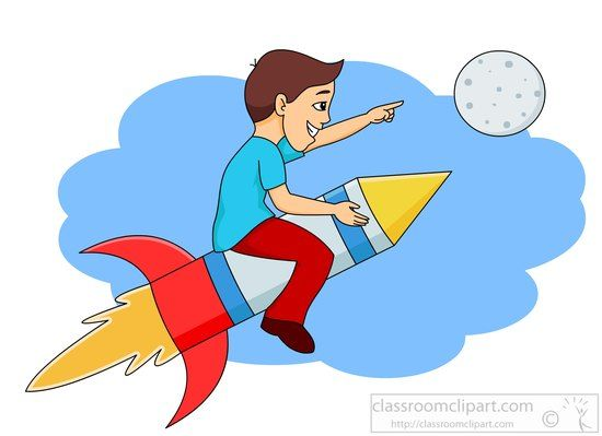 Image result for Nursery rhymes rocket ship animated