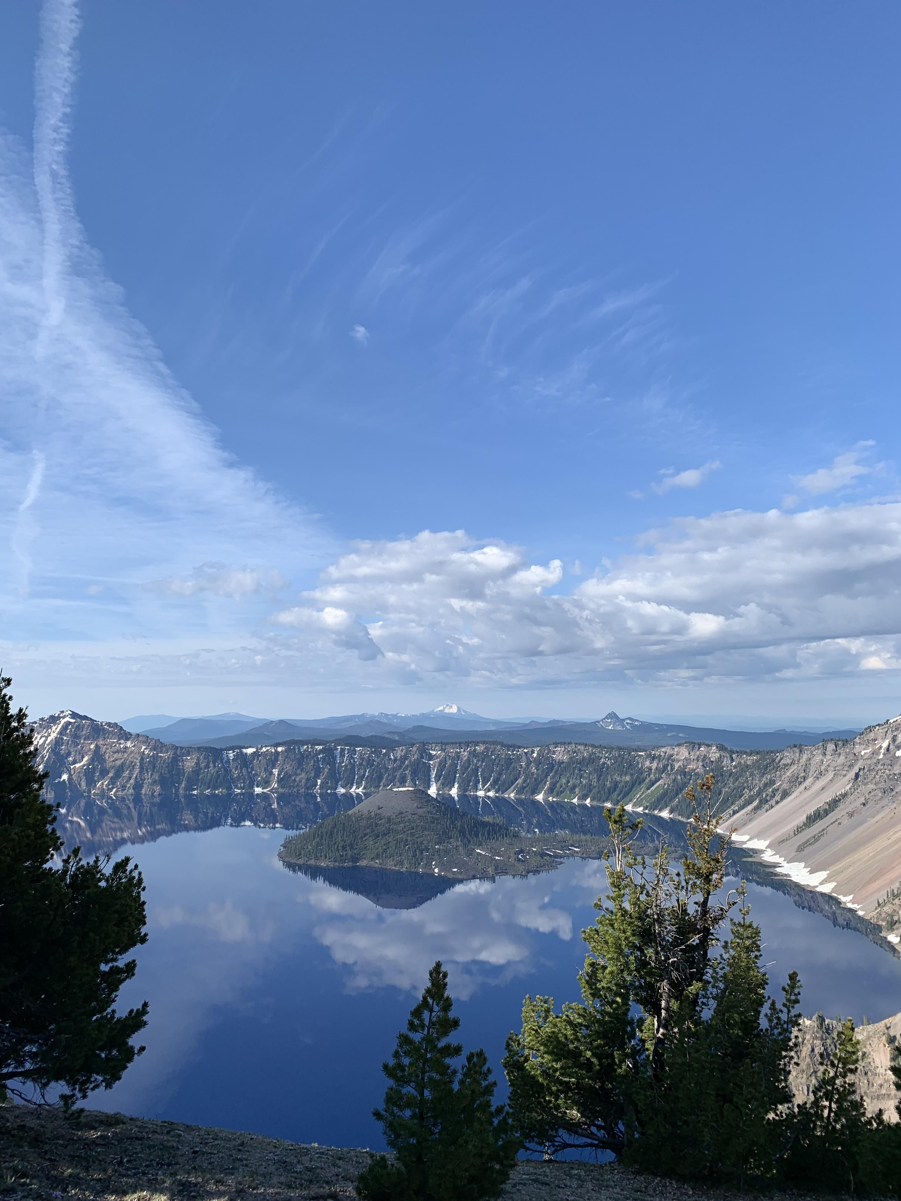 One of the most surreal camping trips Ive been on. Crater Lake National Park Oregon USA #hiking #camping #outdoors #nature #travel #backpacking #adventure #marmot #outdoor #mountains #photography #craterlakenationalpark One of the most surreal camping trips Ive been on. Crater Lake National Park Oregon USA #hiking #camping #outdoors #nature #travel #backpacking #adventure #marmot #outdoor #mountains #photography #craterlakeoregon One of the most surreal camping trips Ive been on. Crater Lake Nat #craterlakenationalpark