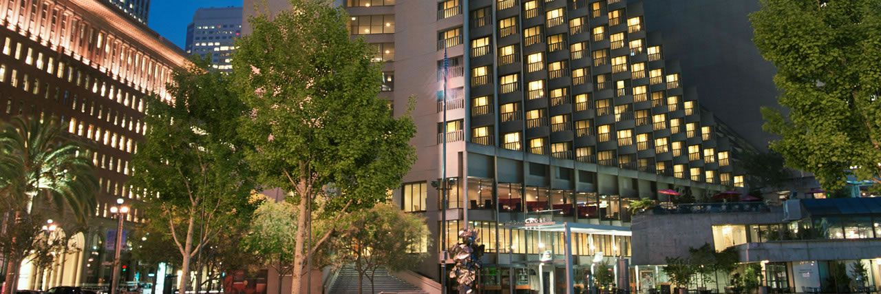 Discover Renovated Rooms And Suites Easy Access To Public Transportation When You Stay At The Hyatt Regency San Francisco Hotel In Embarcadero