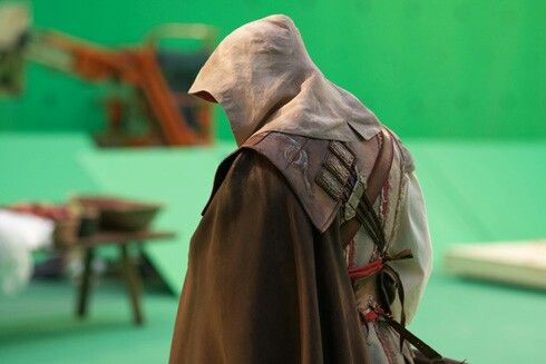 Assassin S Creed Lineage Behind The Scenes 2009 Assassinscreed