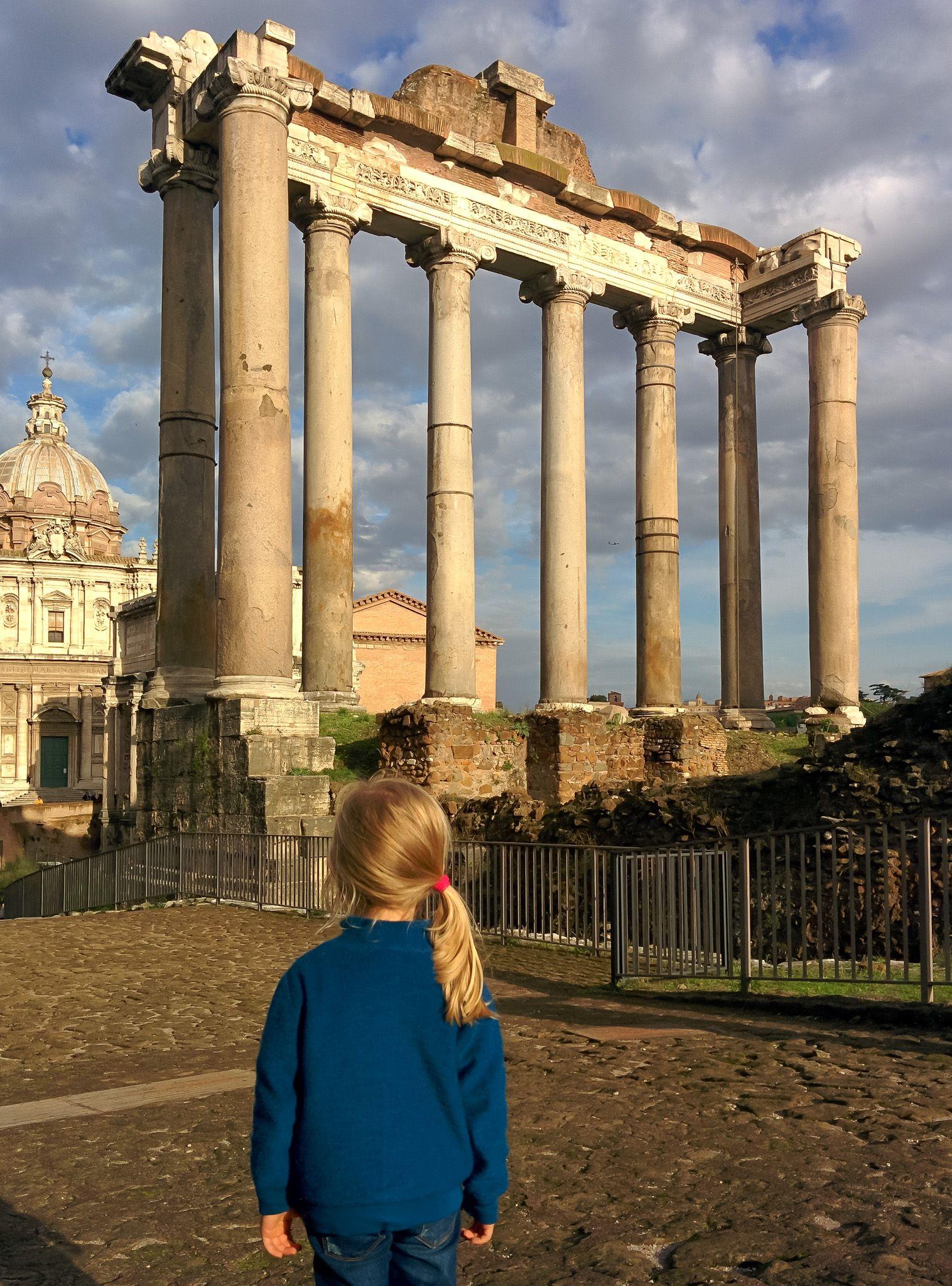 Rom leute kennenlernen