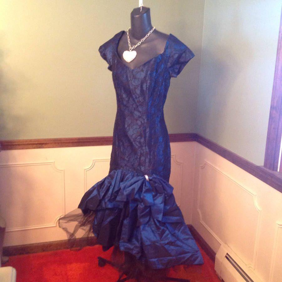 Modern Loralie Prom Dress Component - Wedding Dress Ideas - itemver.info
