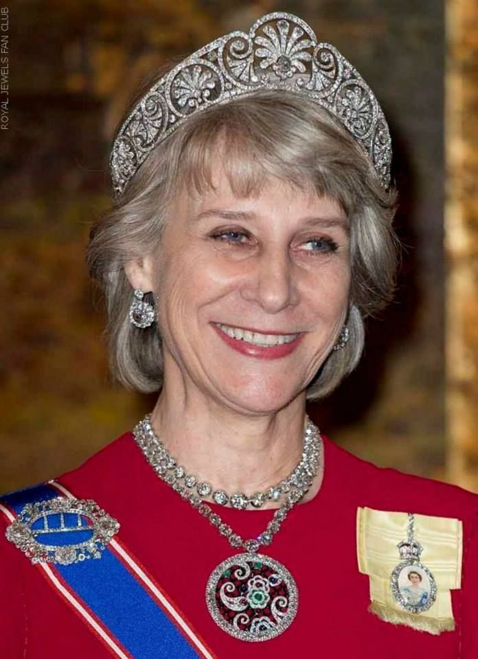 Royal Juwelen