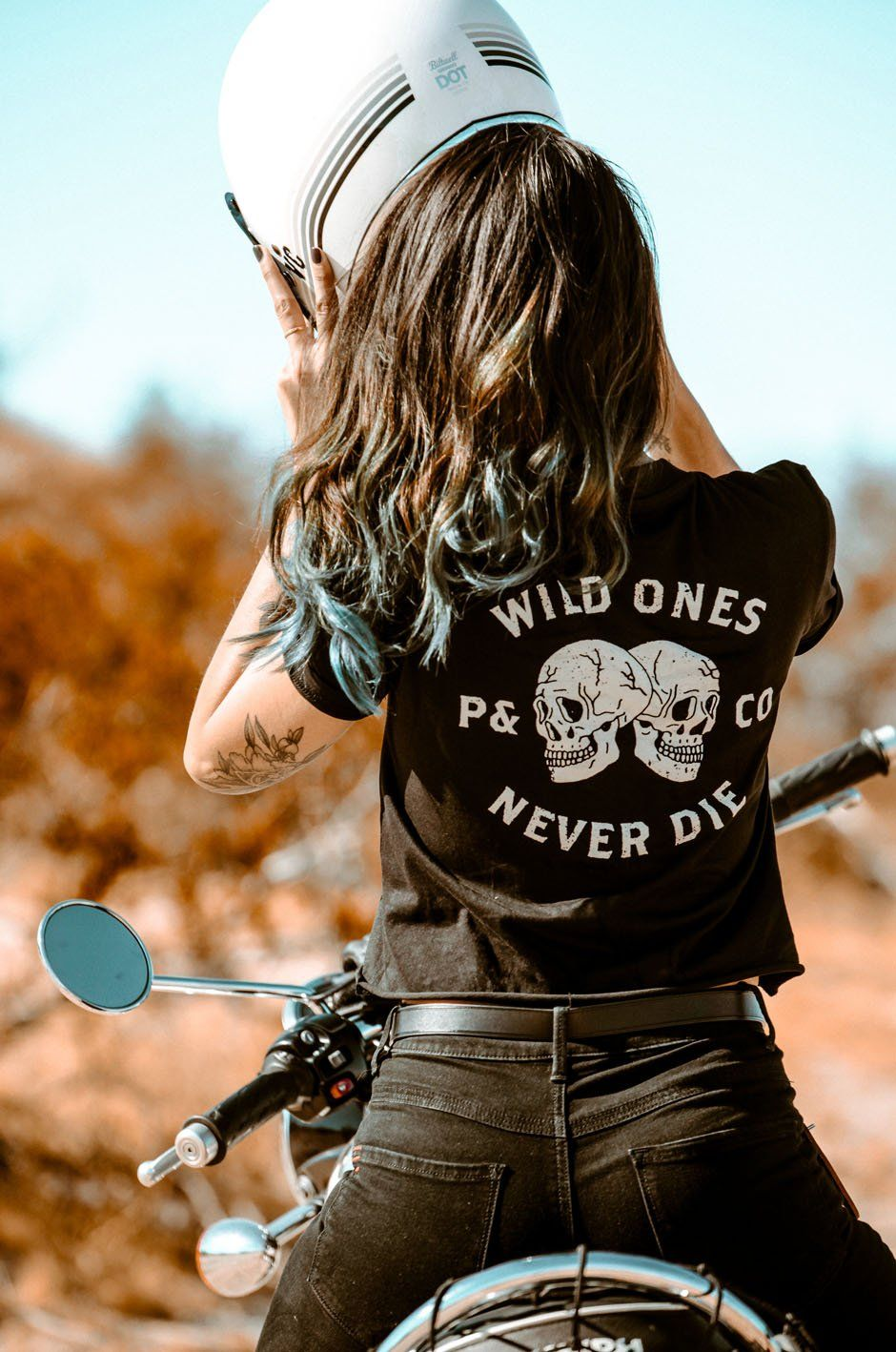 Photo of BABES RIDE OUT 5 | JOSHUA TREE, CA – P&Co