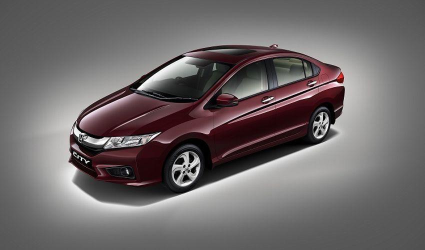 2019 Honda City Refresh Price Specs Release Date And Changes Rumors Honda Civic Sedan Civic Sedan Honda City
