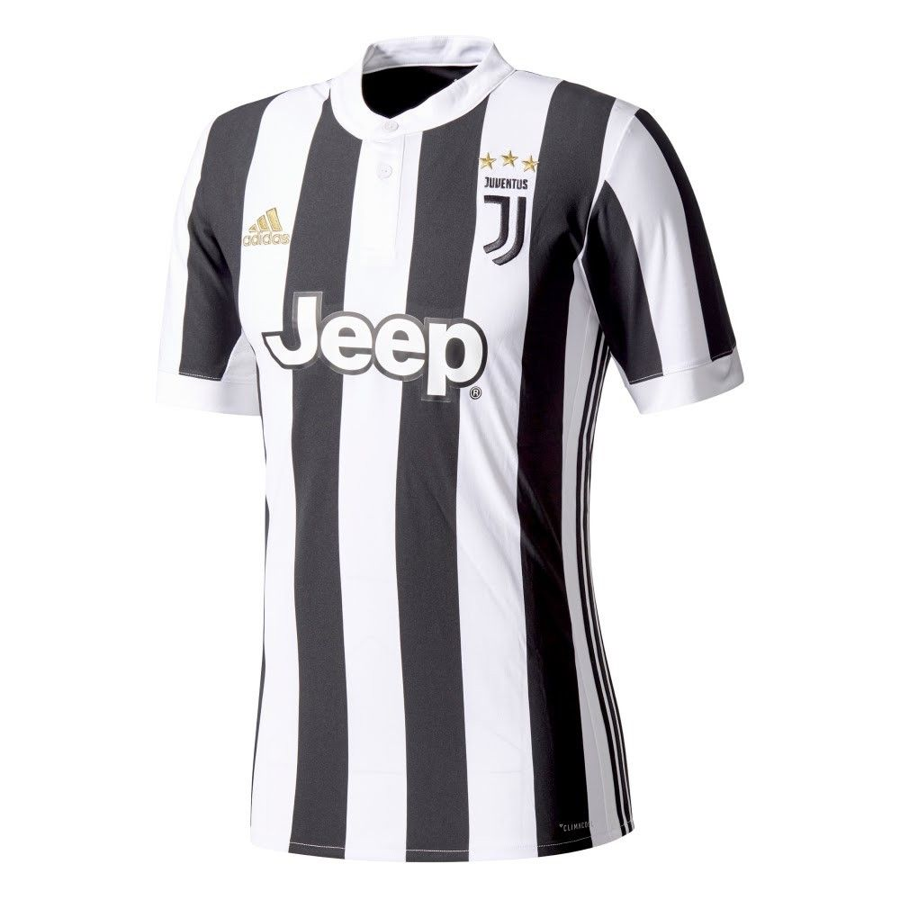 buy online c46ab 26ef4 Juventus Home Shirt 2017 2018 | shirt | Youth football ...