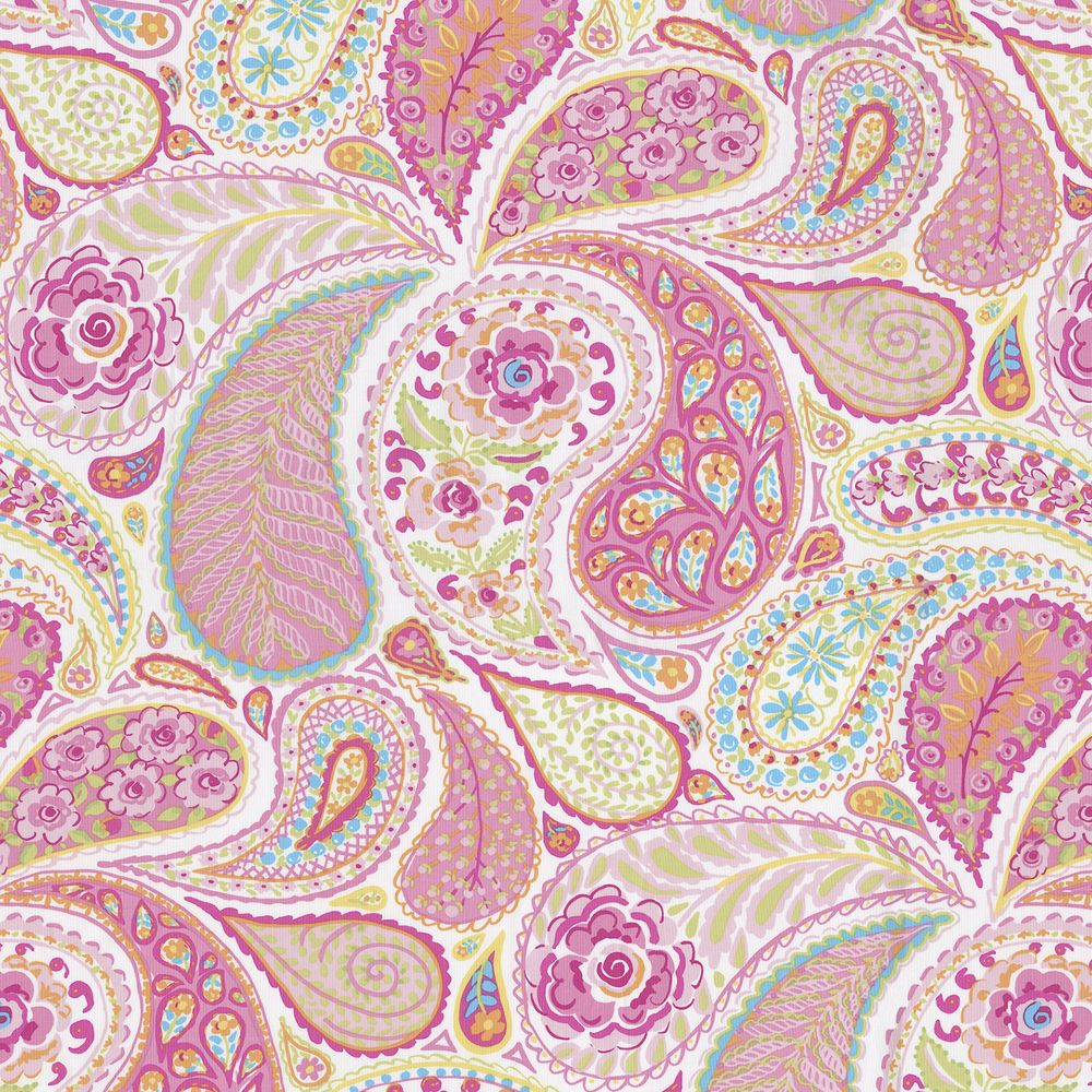 French Gray Dot Fabric by the Yard | Paisley fabric and ...