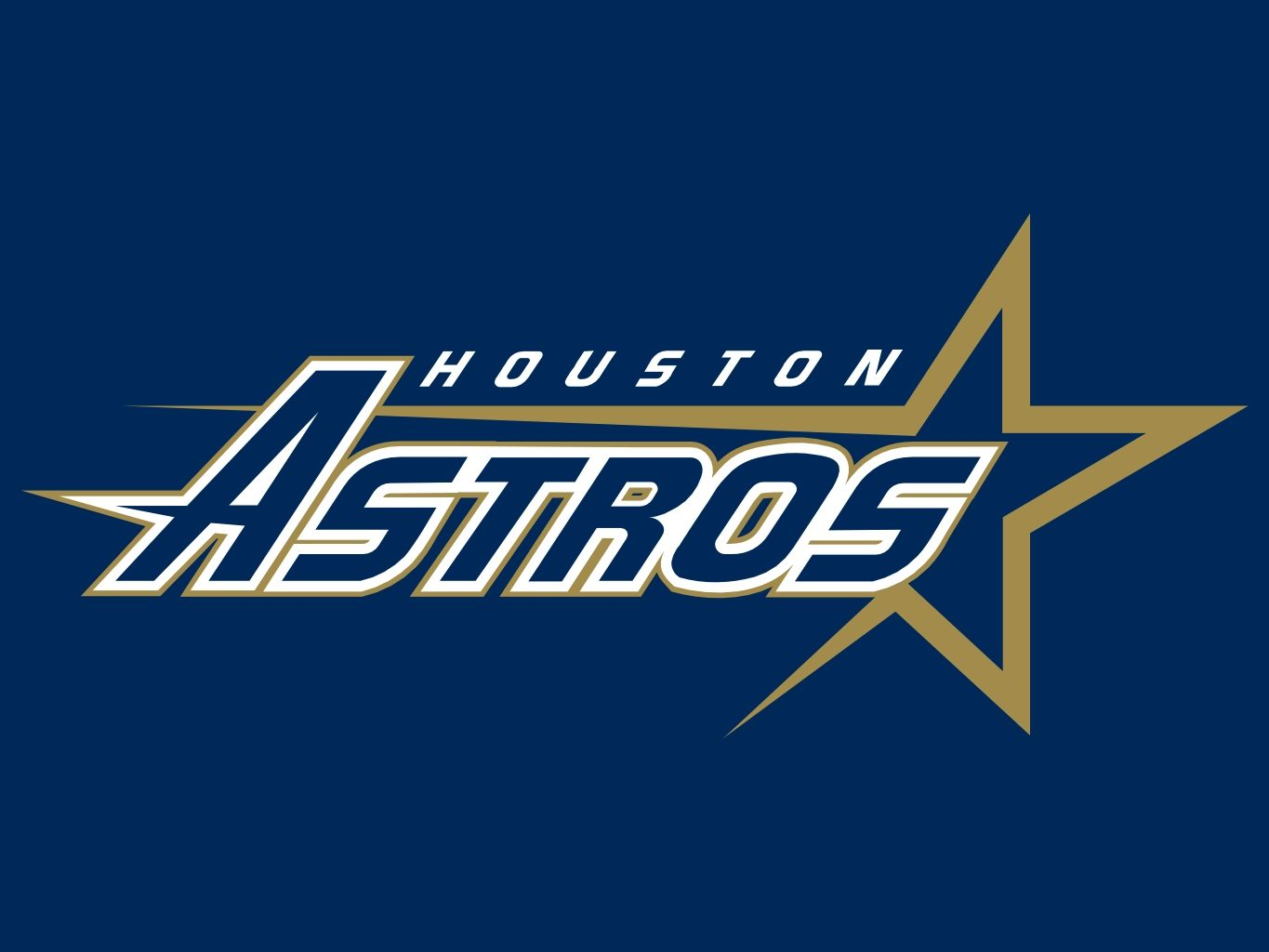 houston astros logo Houston Astros Man cavesports