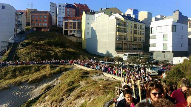 """Malpica de Bergantiños """"Tienes que venir"""" turismo de calidad.: Malpica de Bergantiños en fotos"""