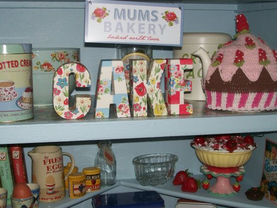 Top 25 best cath kidston outlet ideas on pinterest cath for Cath kidston kitchen ideas