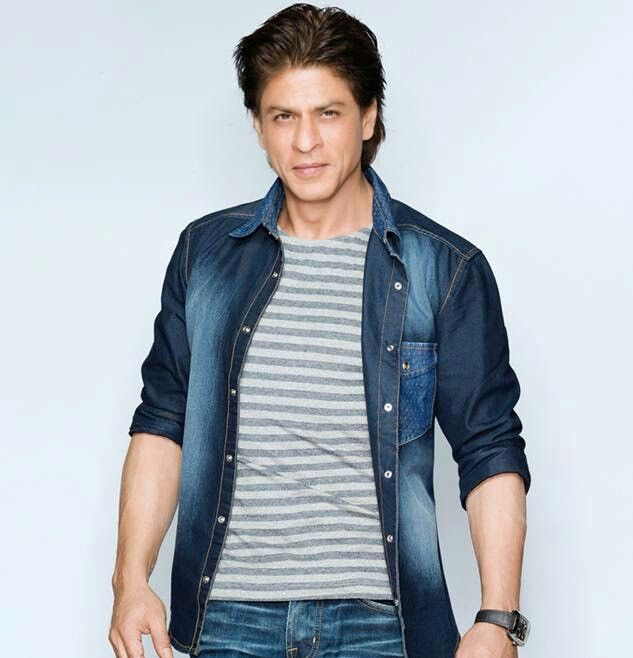 Image result for shahrukh denim