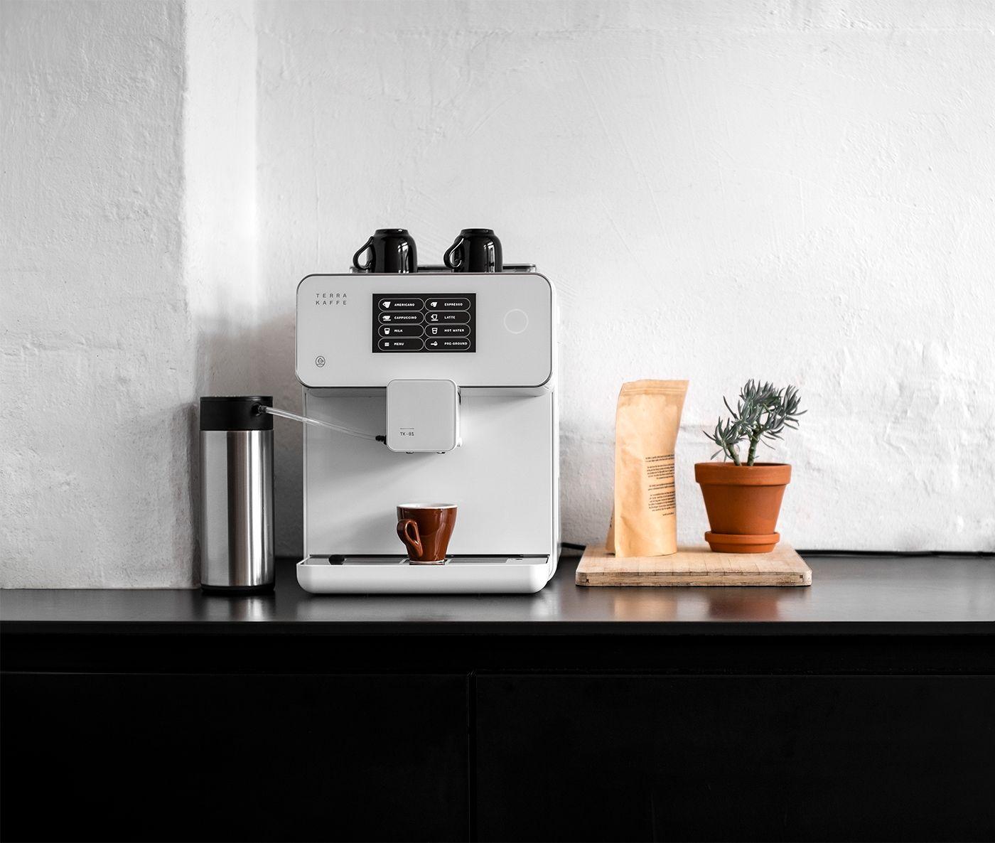 Tk 01 In 2020 Home Espresso Machine Coffee Machine Design Espresso Machine