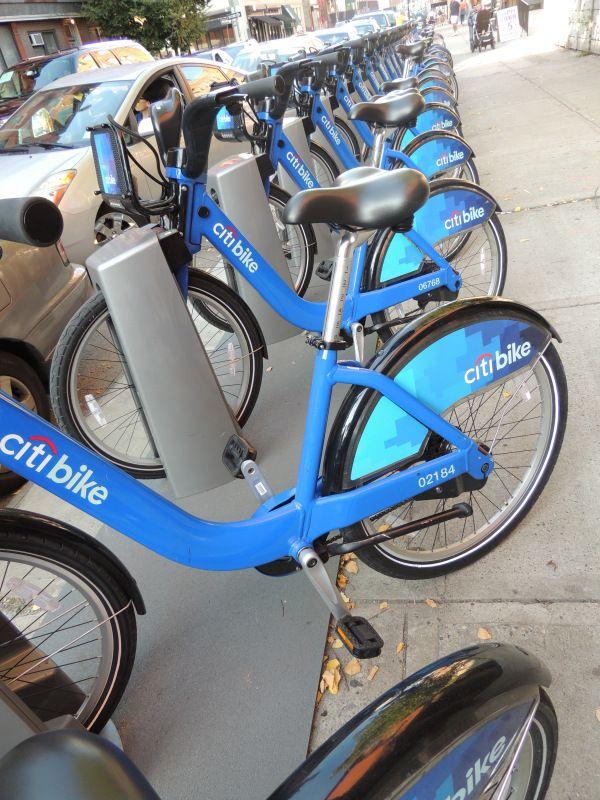 Citi Bike Review Exploring New York Bike Reviews