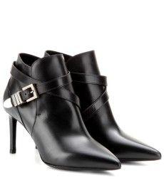 Luxury Fashion - Booties ◊ Shoes ♦ mytheresa.com, YSL
