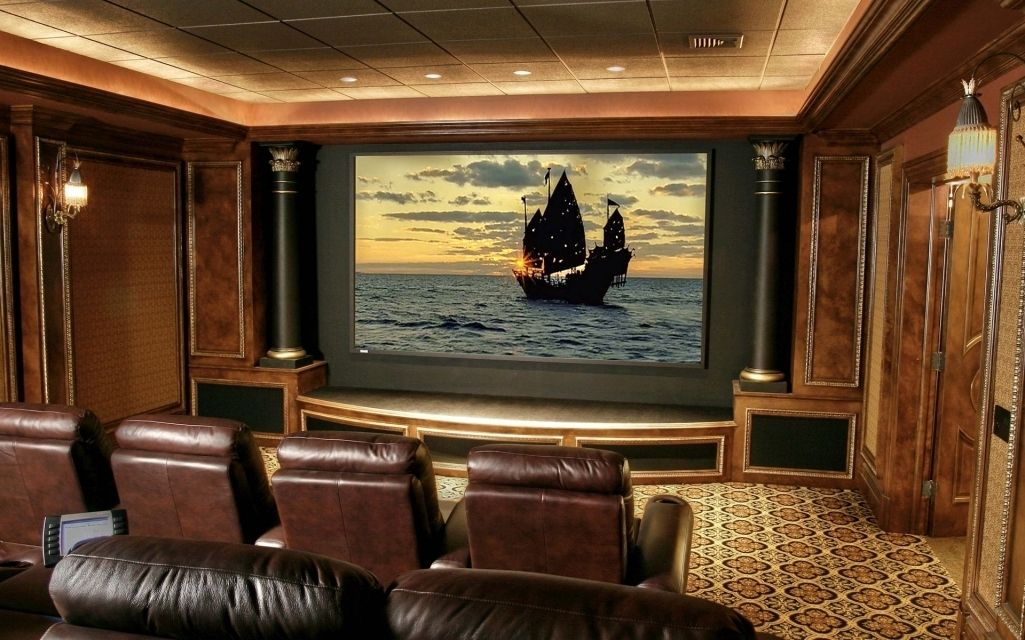 Vintage Home theater furniture ideas charzone in Home Theatre Room     Vintage Home theater furniture ideas charzone in Home Theatre Room  Decorating ideas The Most Stylish Home