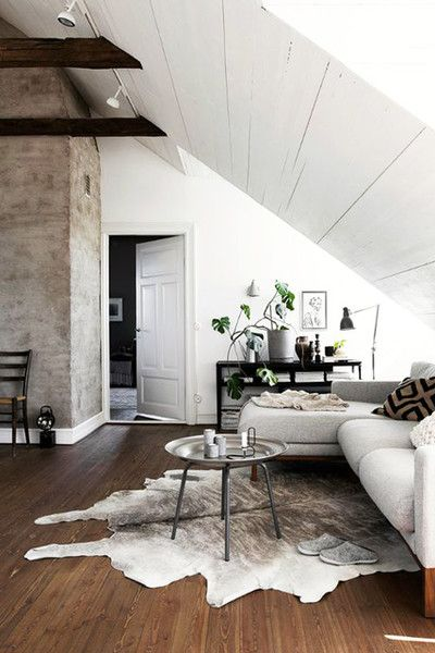 Country In The City Modern farmhouse, Modern and City