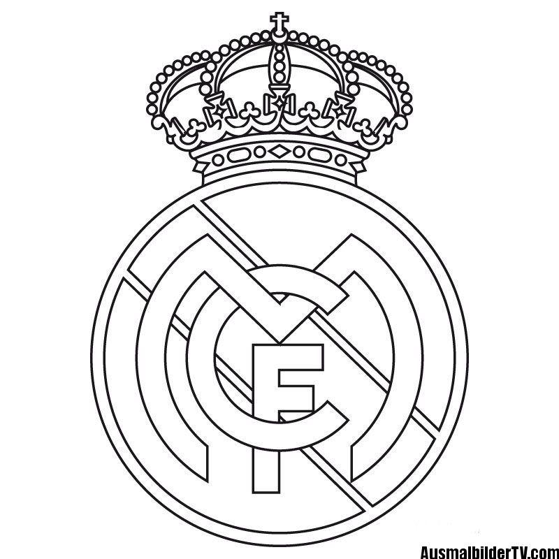 Fussball Ausmalbilder Zum Ausdrucken Ausmalbilder Zum Ausdrucken Real Madrid Bilder Ausmalbilder