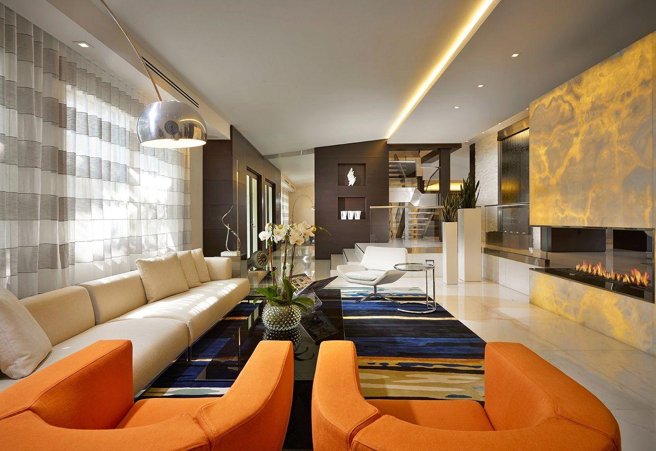 Modern Living Room Decor Pepe Calderin Design  Best Project New New Modern Living Room Design 2018