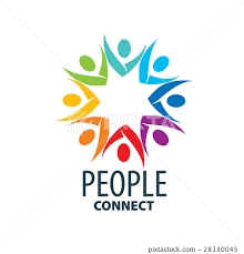 People Connect Logo Google Search Connect Logo Logos Logo Google
