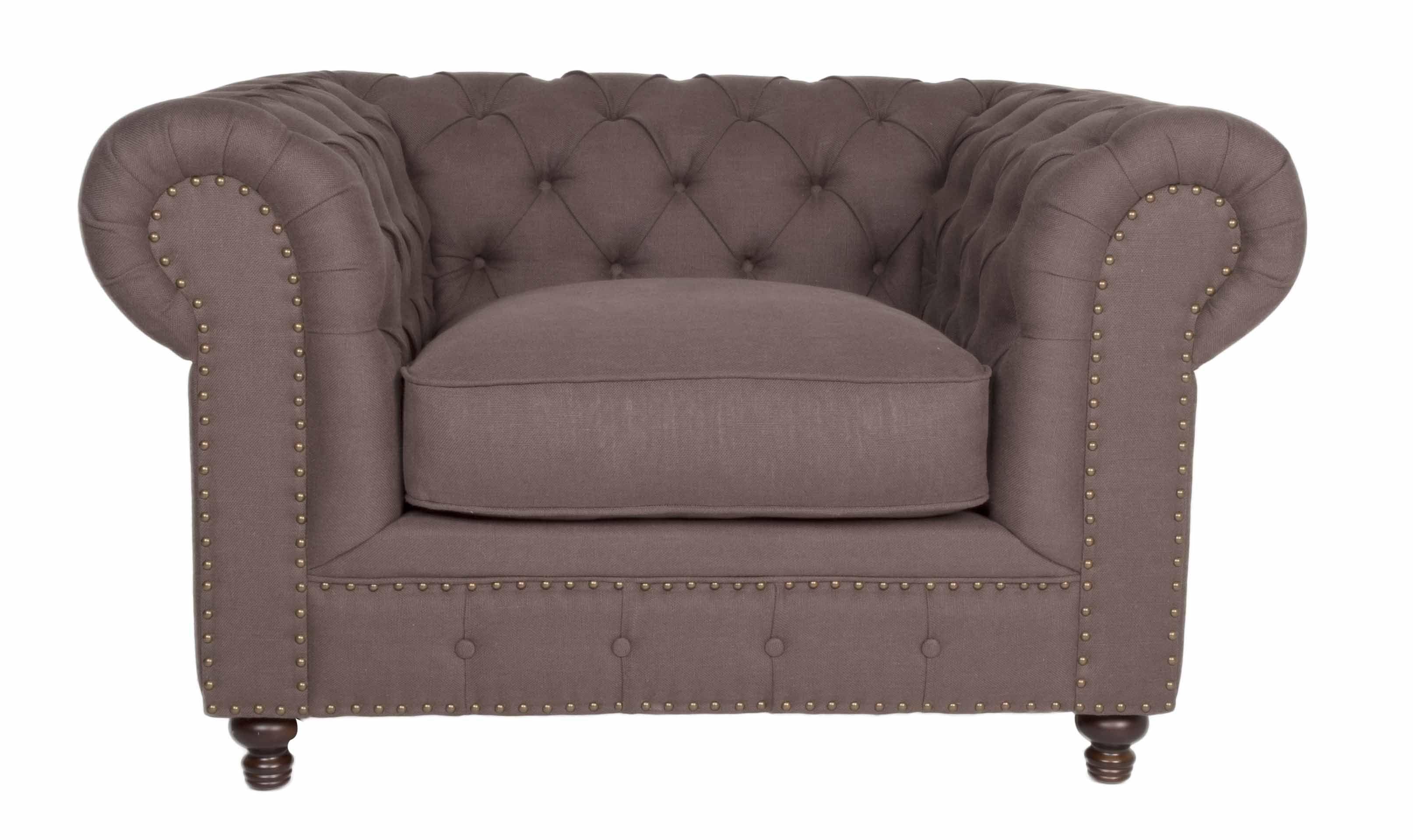 Belgian Linen Sofa Sales Online Cunningham Chair In Coco Matching 89