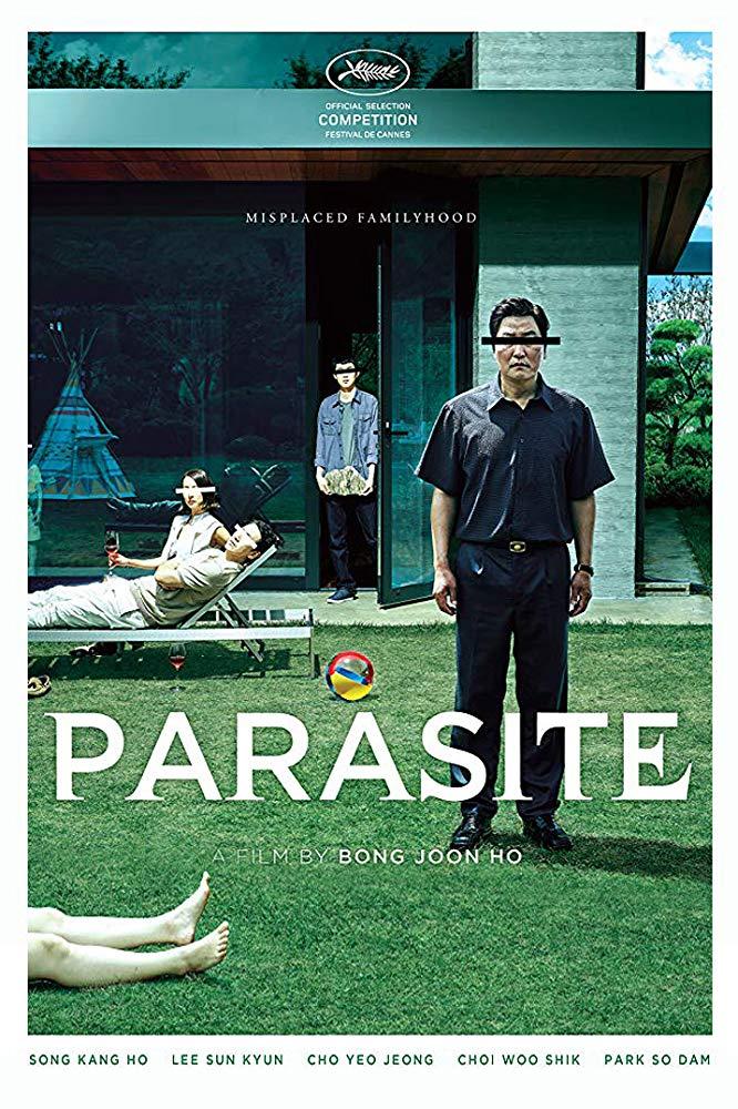 Parasite 2019 Kang Ho Song Festival De Cine Peliculas