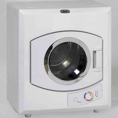 FREE SHIPPING! Shop Wayfair for Avanti Products 2.6 Cu. Ft. Electric Dryer - Great Deals on all Home Improvement products with the best selection to choose from!