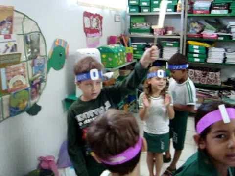Apresentacao Das Vogais Com Imagens Educacao Infantil