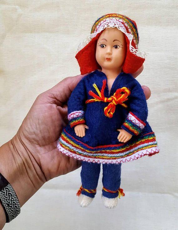 Unique Dolls Helsinki