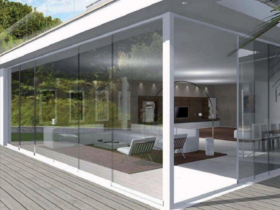 Mobili veranda : Giardino d inverno design veranda giardino winter