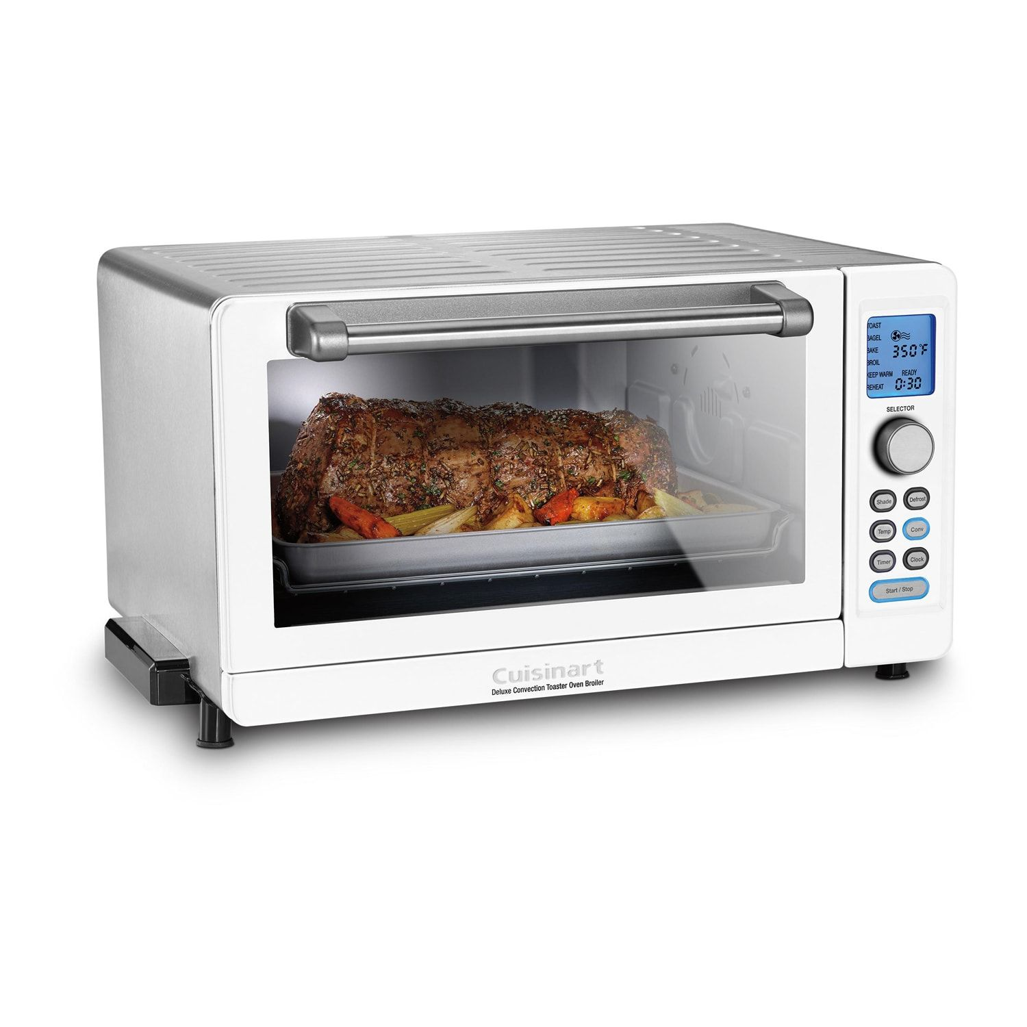 Cuisinart Deluxe Convection Toaster Oven Broiler Affiliate Convection Affiliate Deluxe Cuisinart Toaster Oven Countertop Oven Convection Toaster Oven
