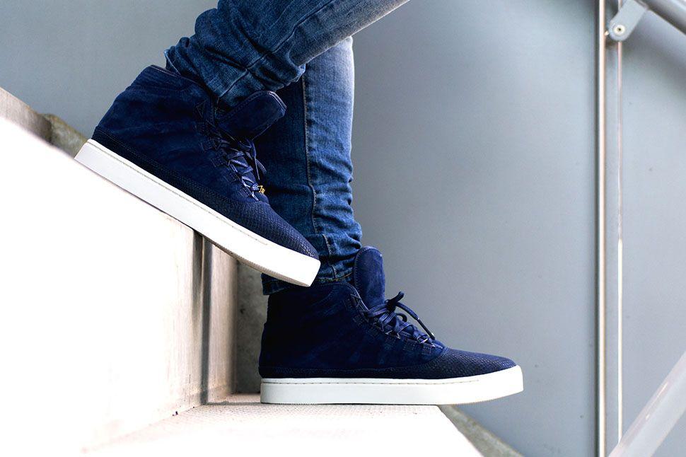 separation shoes cf022 78fbd Jordan Westbrook 0 Suede