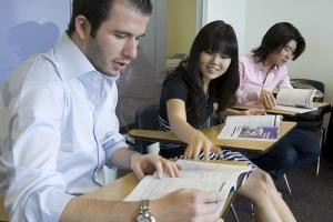 Importancia de rendir exámenes: TOEFL