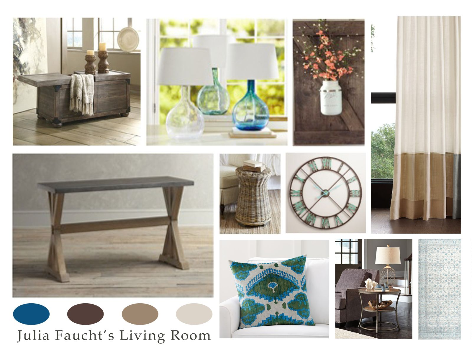 transitional style living room furniture. Transitional Style Living Room Concept Board Furniture