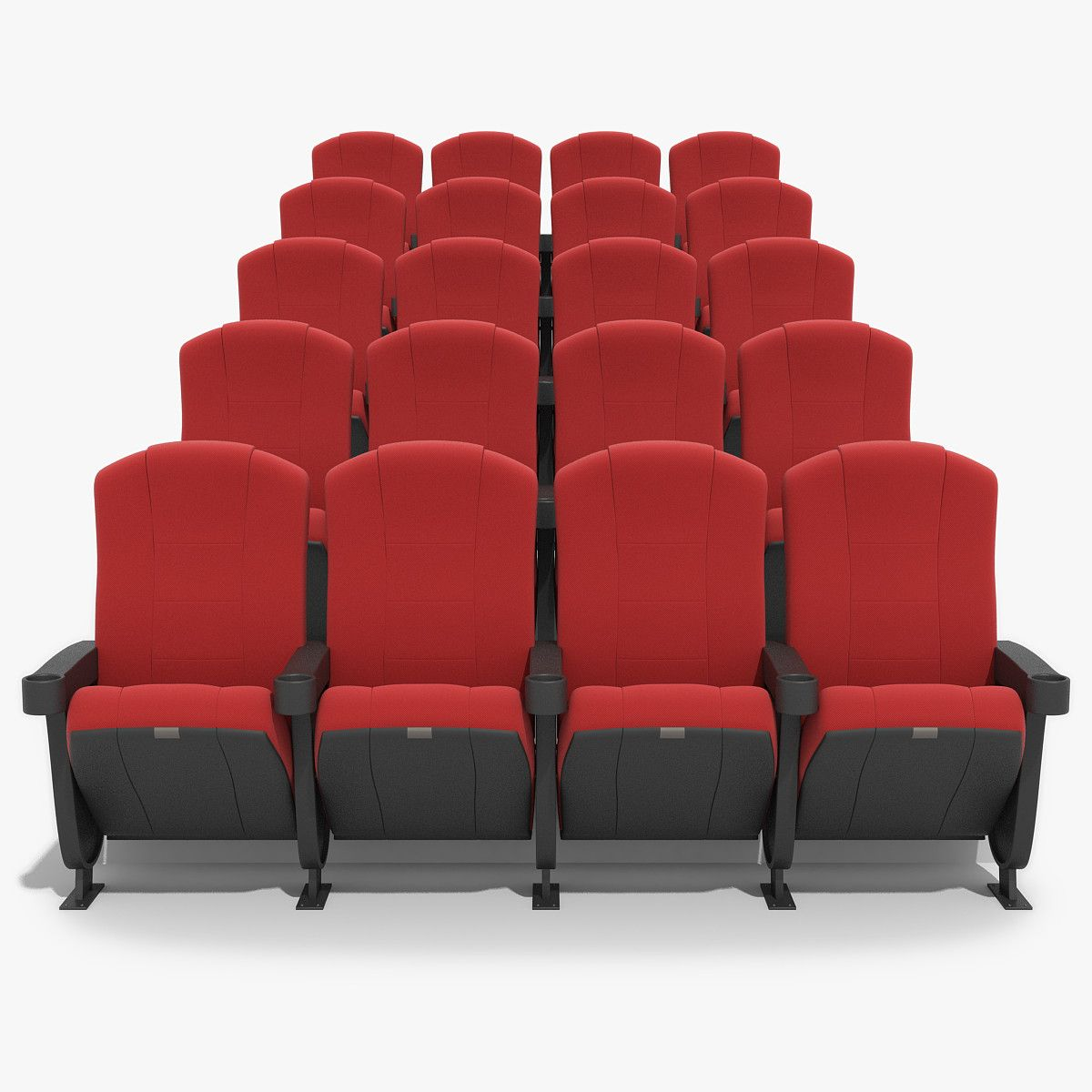 Superior Movie Theater Chairs.