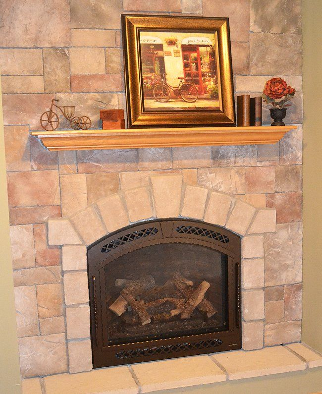 Dayton Fireplace Systems Provides Fireplaces And Stoves With