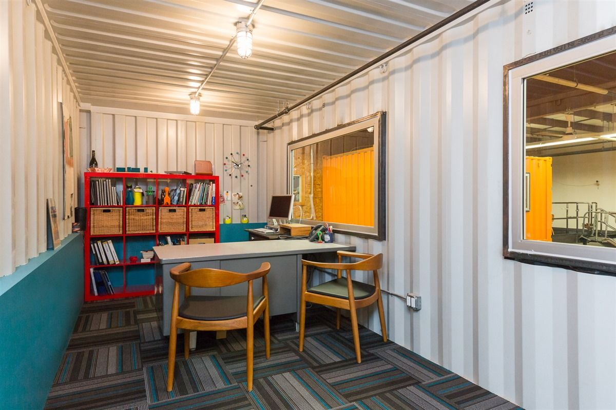 Container Office Kurgo Office Pinterest Container Office