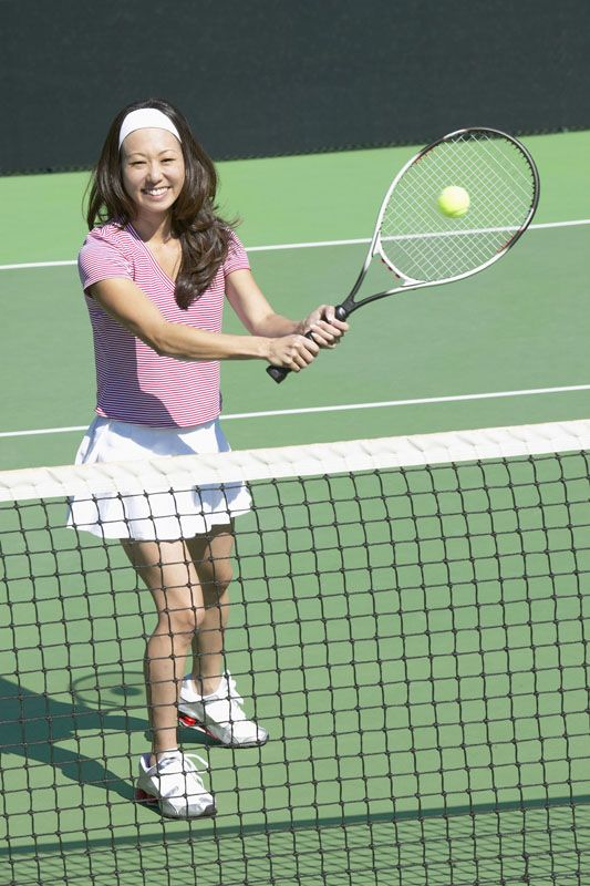 Learn To Play Tennis Play Tennis Tennis Workout Tennis