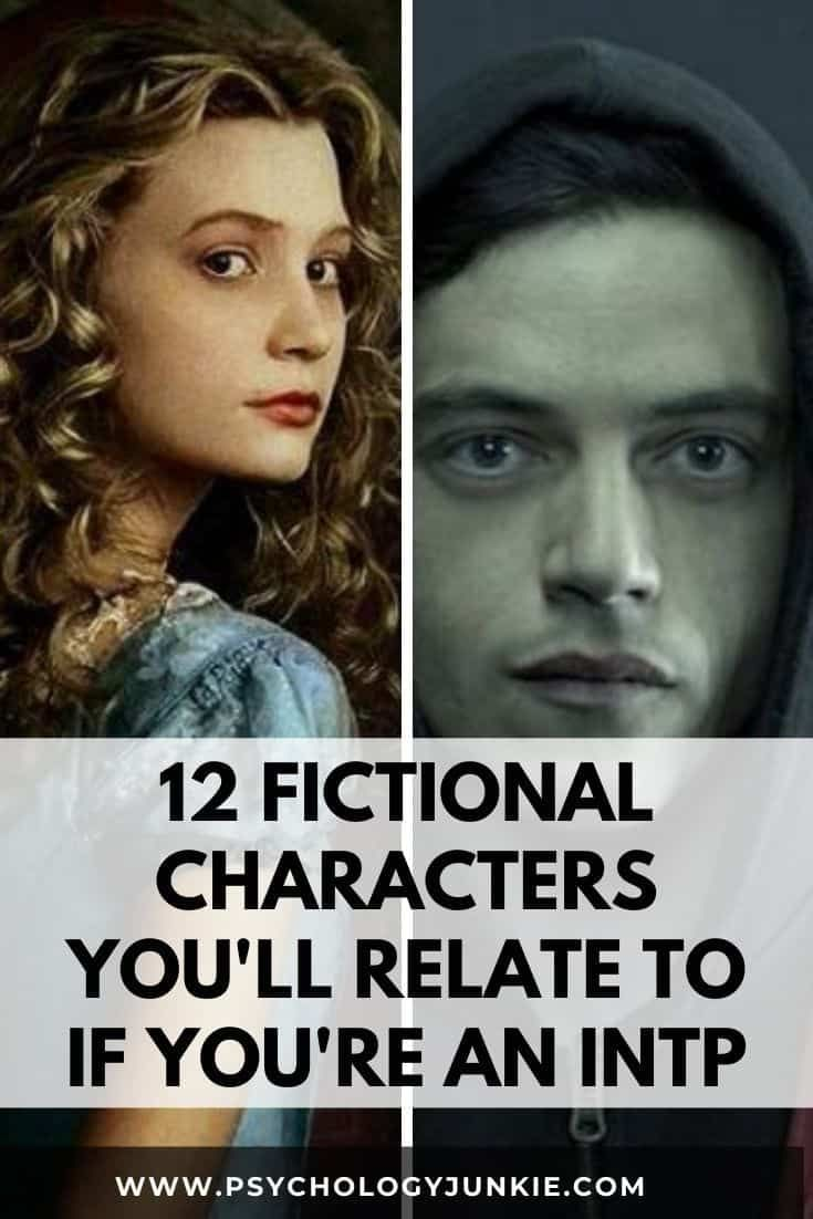 12 Fictional Characters You'll Relate to if You're