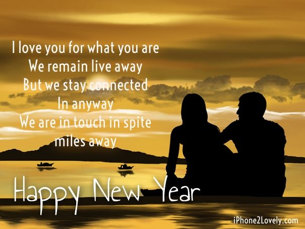 New Year Love Quotes For Fiancee Quotes About New Year New Year Love Quotes Happy New Year Love