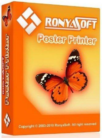 RonyaSoft Poster Designer download free for windows 8 last version ... Ronyasoft Poster Designer 2017