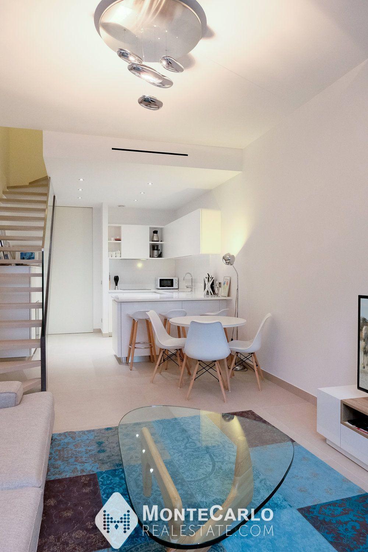 Grand 2 Pieces A Vendre Le Stella Appartement Immeuble Duplex
