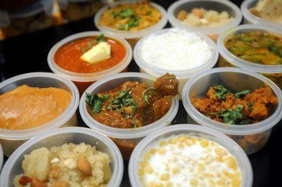 Home Cooked Veg And Non Veg Meals By Spicebox Food Startup