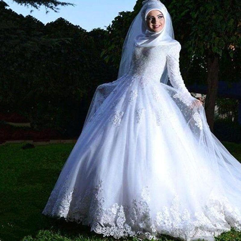 Tolle Islamisches Hochzeitskleider Zeitgenössisch - Brautkleider ...