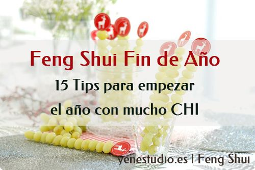 Feng shui fin de a o est s listo para un nuevo a o for Tips de feng shui para el hogar