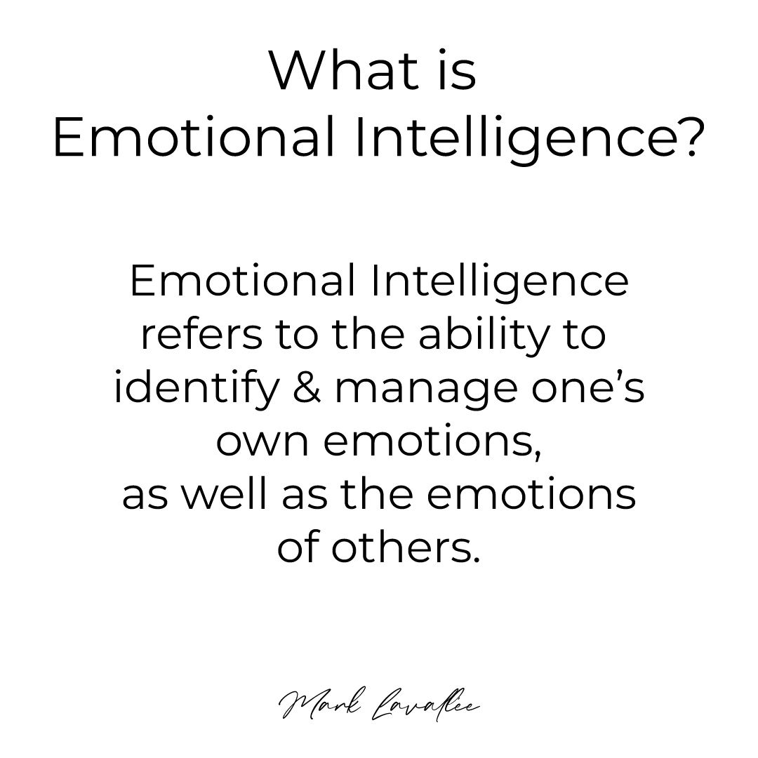 Emotional what causes intelligence low The Low