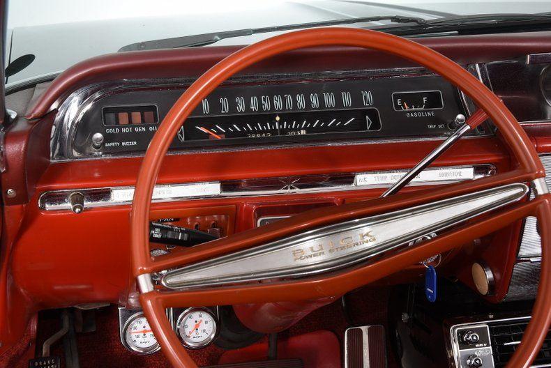 1962 Buick Invicta Car Buick Invicta